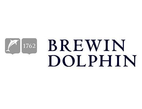 Logo for Brewin Dolphin